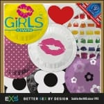 EXS Girls Mix 1 stk