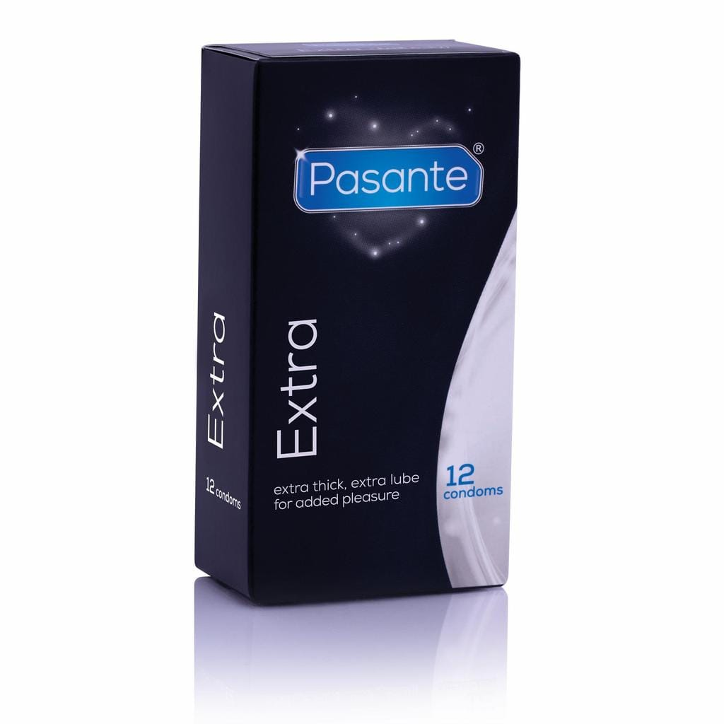 Pasante Extra Safe 12-pack