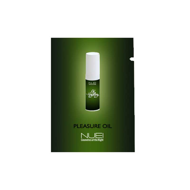 Oh! Holy Mary Pleasure Oil 1 ml