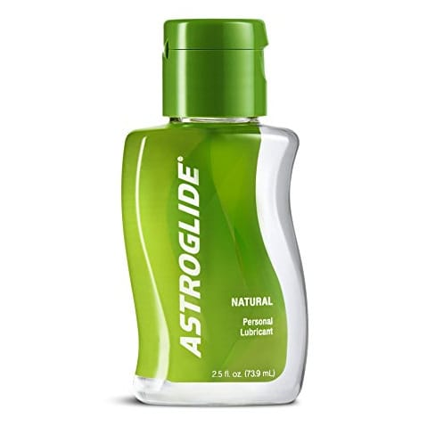 Astroglide Natural 74 ml