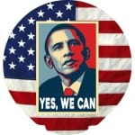 Happy Condoms Yes We Can 1 stk