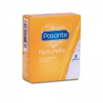 Pasante Naturelle 3-pack