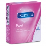Pasante Feel 3-pack