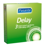 Pasante Infinity / Delay 3-pack