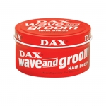 Dax Wave and Groom Hårvoks 100 gram