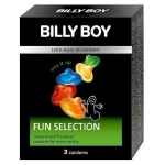Billy Boy Fun Selection 12-pack