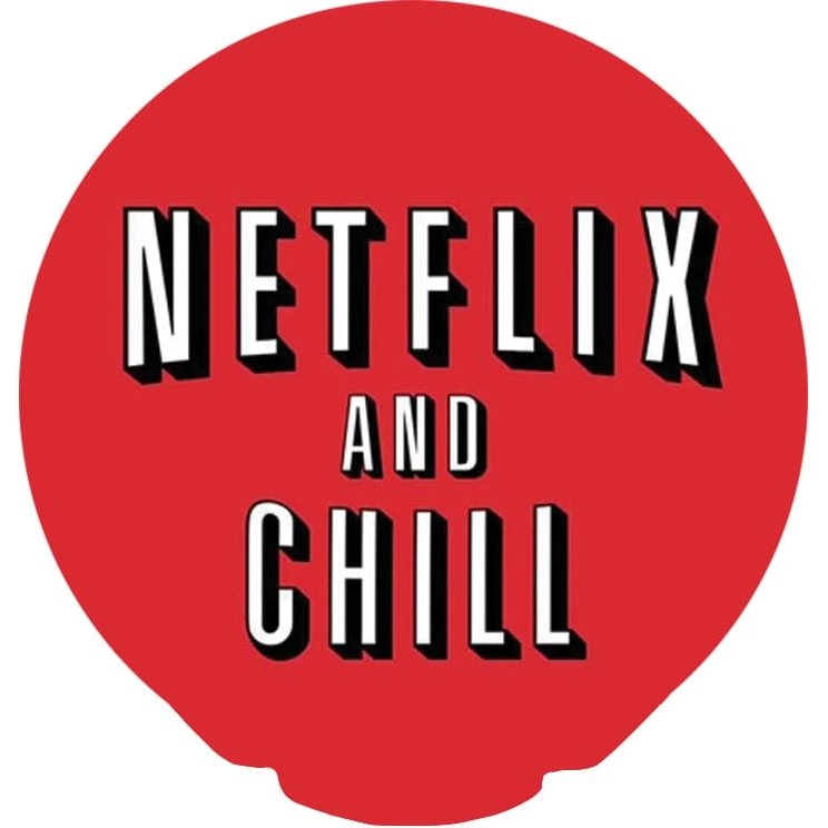 Happy Condoms Netflix and Chill 1 stk