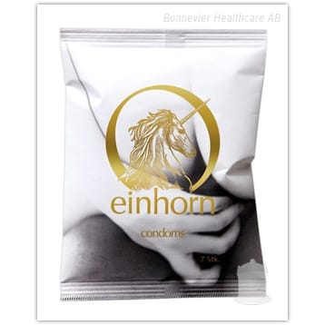 Einhorn Making Love 7-pack